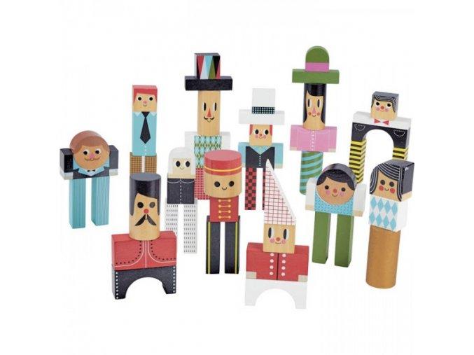 les bonhommes en cubes vilac 7717 (1)