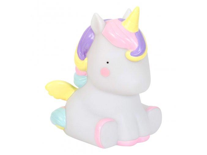 TBUN 1 LR table light unicorn