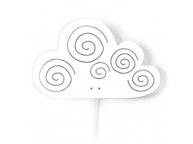 Roommate Cloud lamp(210512)