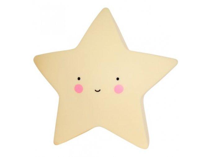 star yellow1