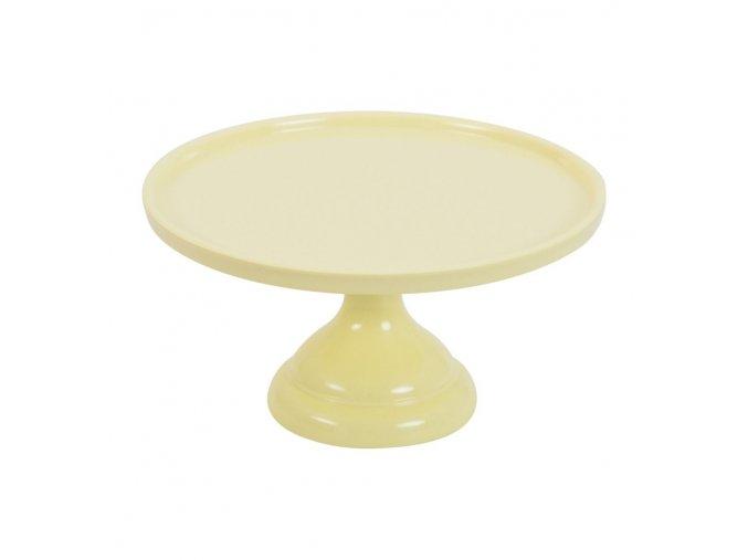 ptcsyl03 1 lr cakestand small yellow