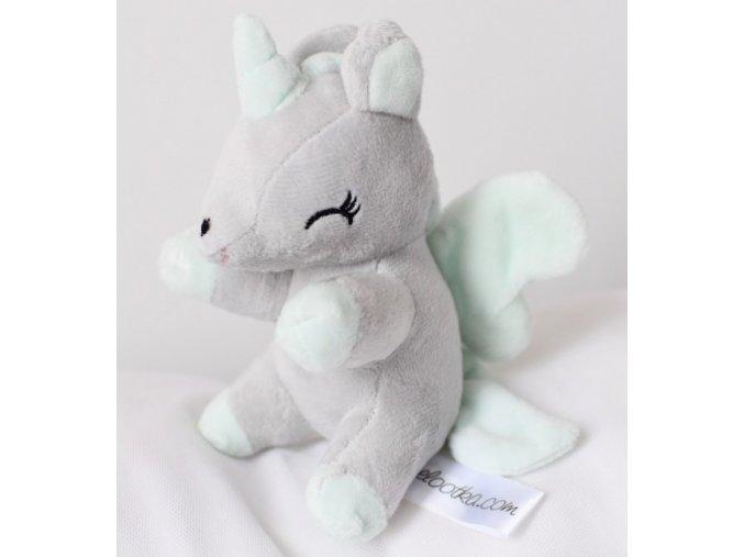 3338 grey melootka unicorns