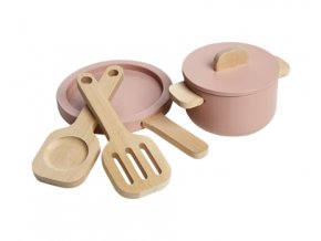 Flexa Dřevěné kuchyňské nádobí