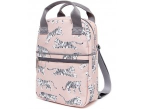 back pack large white tigers bp10 la kopie