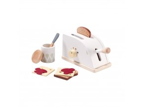 1000261 Toaster Set Kid´s Bistro 2