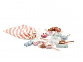 1000277 Candy Kid´s Bistro 1 S