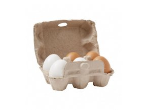 1000361 eggs 6 pcs bistro 1