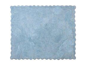 Aratextil Koberec Liso světle modrý 120 x 160 cm