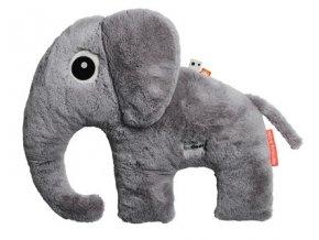 DONE BY DEER Mazlivá hračka Elphee velká - šedá