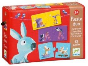 djeco dj08162 puzzle duo contrarios p PDJEDJ08162.1