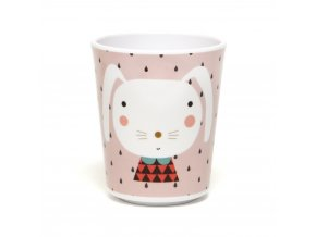 melamine cup rabbit drops mcb13 web