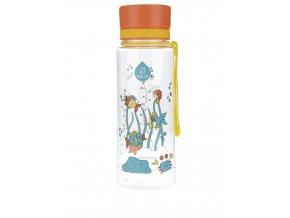 Plastová láhev Rybičky 400 ml