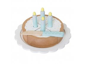 bloomingville cake play set 01