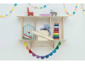 biplane shelf wooden (8)