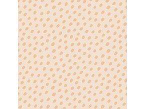 H0430 Aussie dots pink 50x40