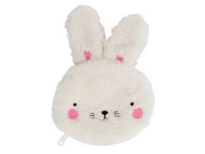 LBFBWH02 1 LR pocket money purse bunny