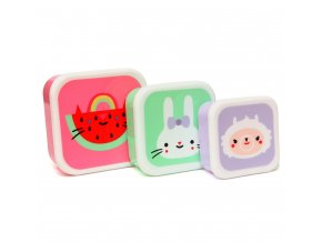 lunchbox set watermelon sweetness lb7 1