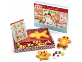 djeco gingerbreadset daisydaisybrighton
