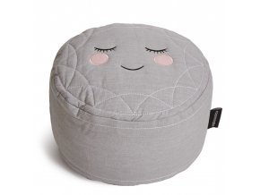 Roommate Hello Sunshine Pouf (31251)