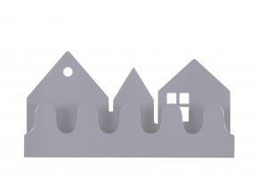 Roommate Village Grey (21360)