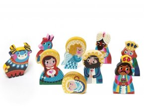 nativity set wf2