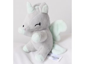 3338 grey melootka unicorns