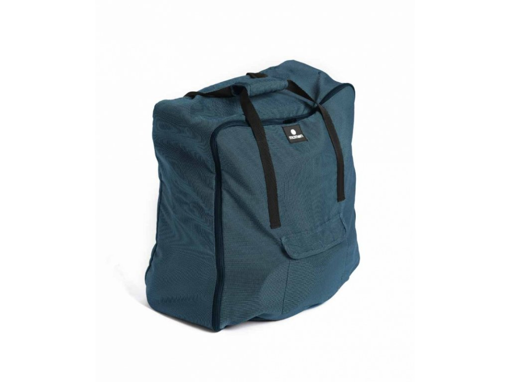 Momom praktická cestovná taška na kočík