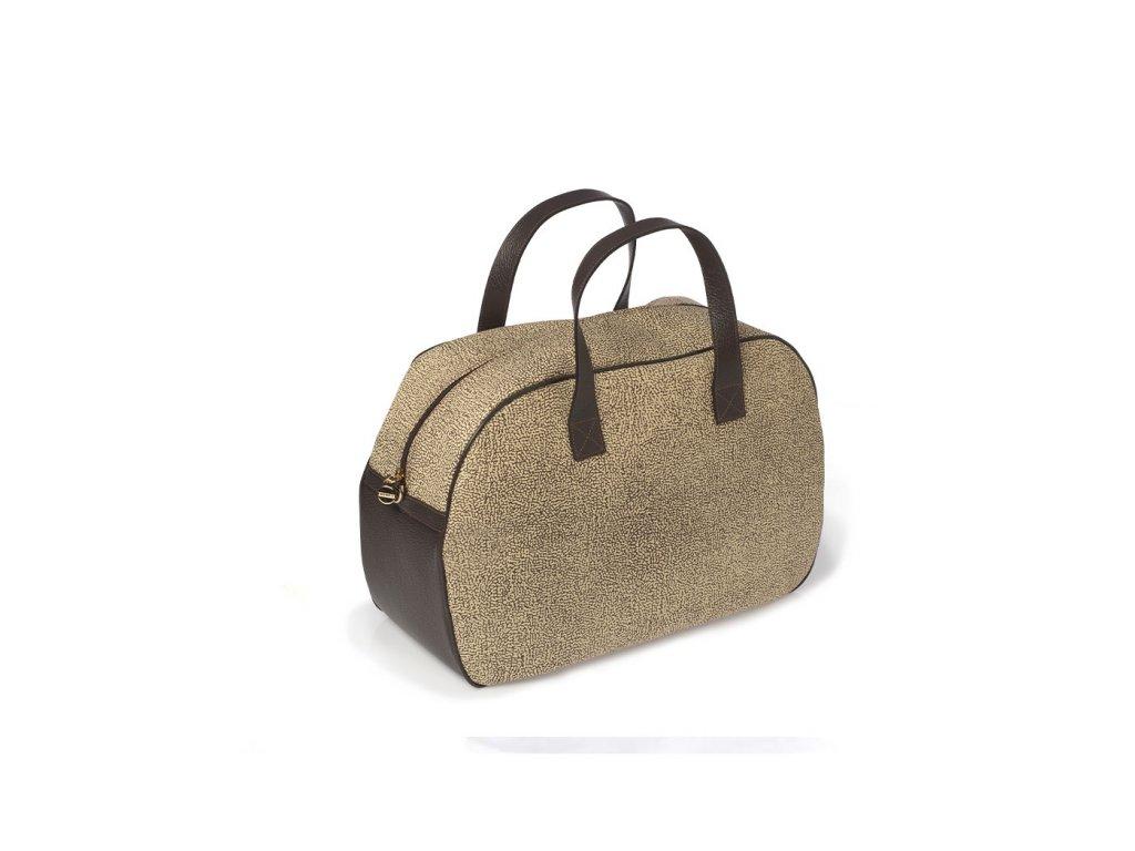 Cestovná taška Momon Bornbonese OP
