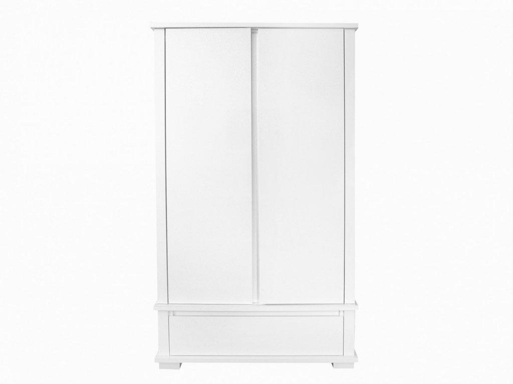 Caramella Modern dvoudveřová skříň