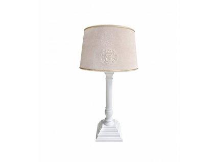 Caramella Golden Sand stolní lampa béžová