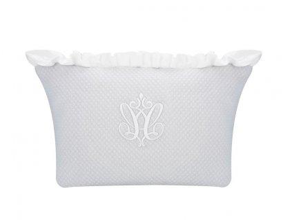 Caramella Pure Grey kosmetická taška