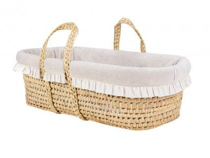 Caramella Golden Sand Mojžíšův košík pískový