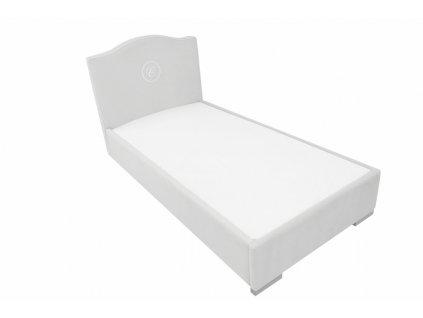 Caramella Hampton rozkladacia posteľ
