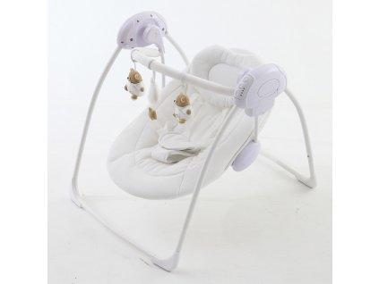 Nanán dětská houpačka pro miminko Tato