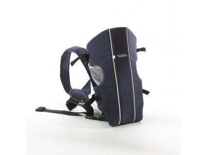 19511 nanan ergonomicky detsky nosic 2v1 modry