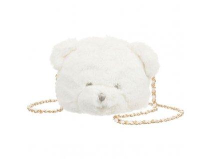 Nanán kabelka s medvídkem pro děti
