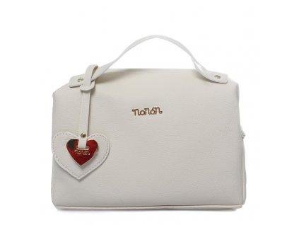 Nanán mini taška pro maminky Eco béžová