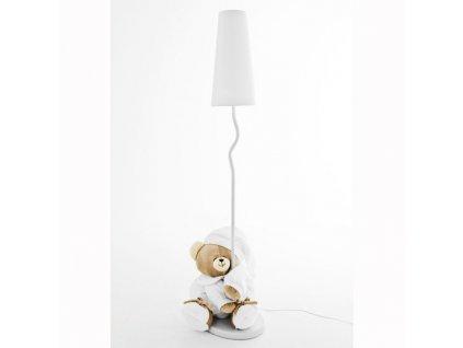 Nanán Tato dětská stojací lampa