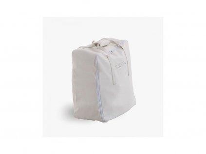Nanán cestovní taška na kočárek B.After béžová