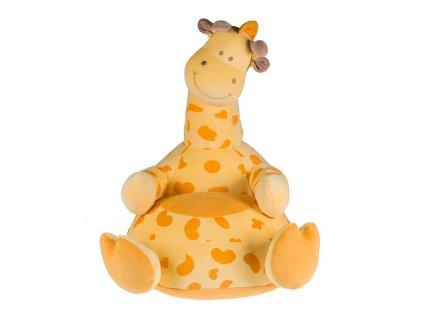 Nanán detské kresielko v tvare Žirafy Trilli