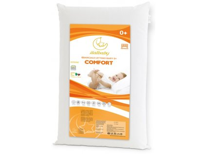 Italbaby dětský polštář Comfort