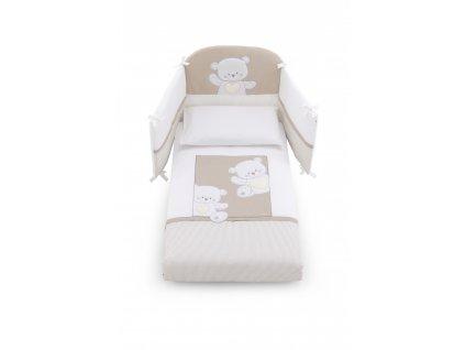 Italbaby sada posteľného prádla pre deti