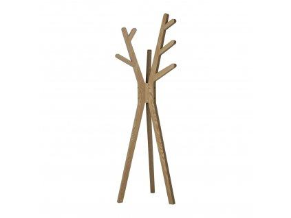 Quax dřevěný věšák do dětského pokoje