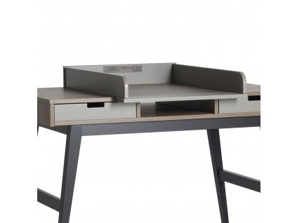 Quax nástavec na psací stůl Trendy Royal Oak