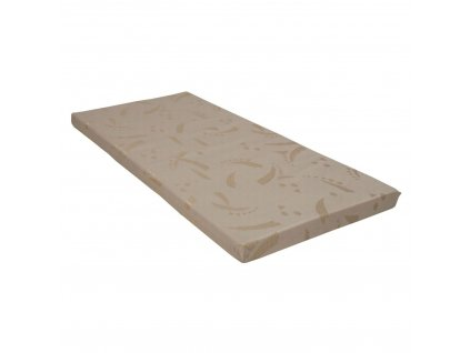 uax dětská matrace do kolébky 92x42x5Hcm