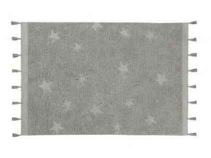 Lorena Canals bavlnený detský koberec do izby