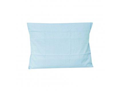 Italbaby povlak na dětský polštář do kočárku modrý