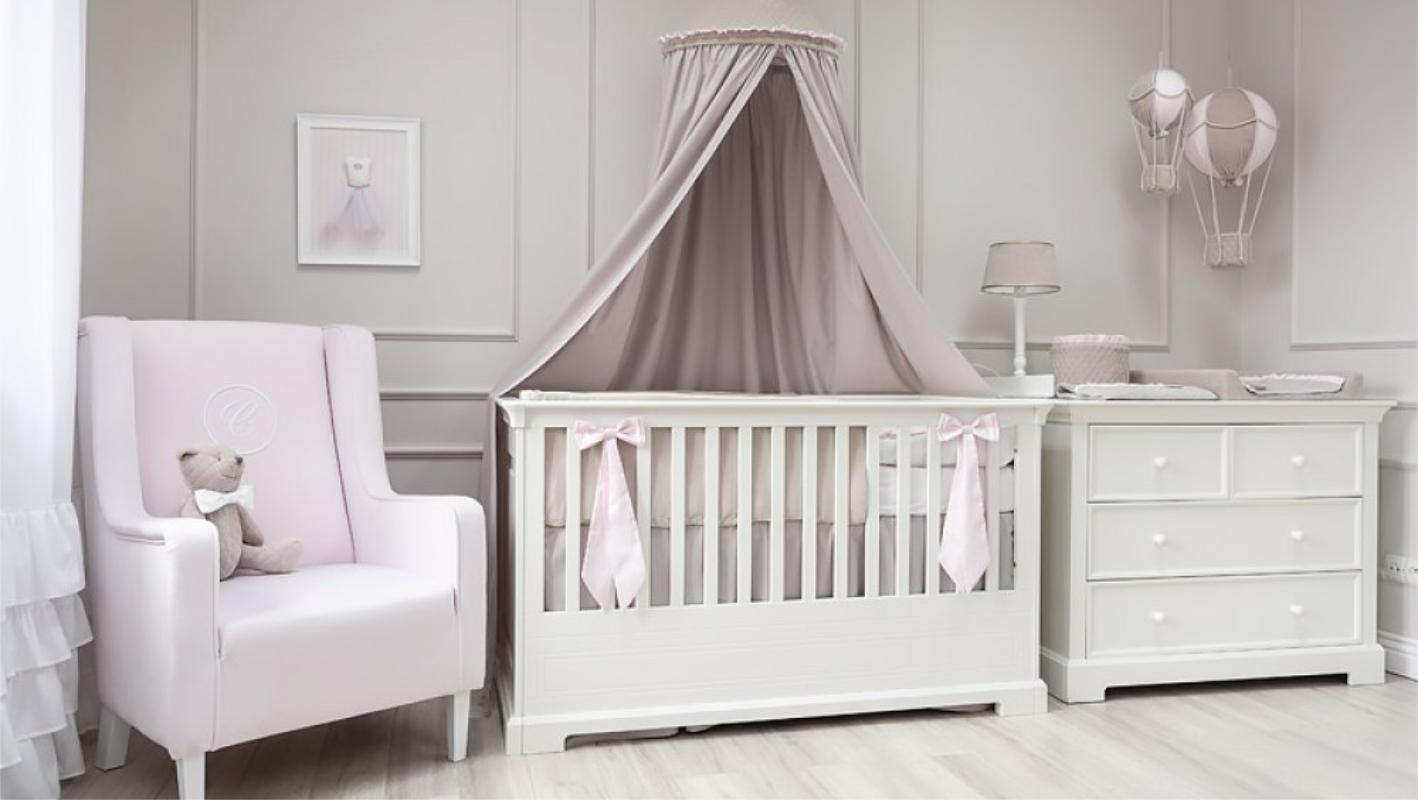 Caramella nábytok a doplnky do detskej izby
