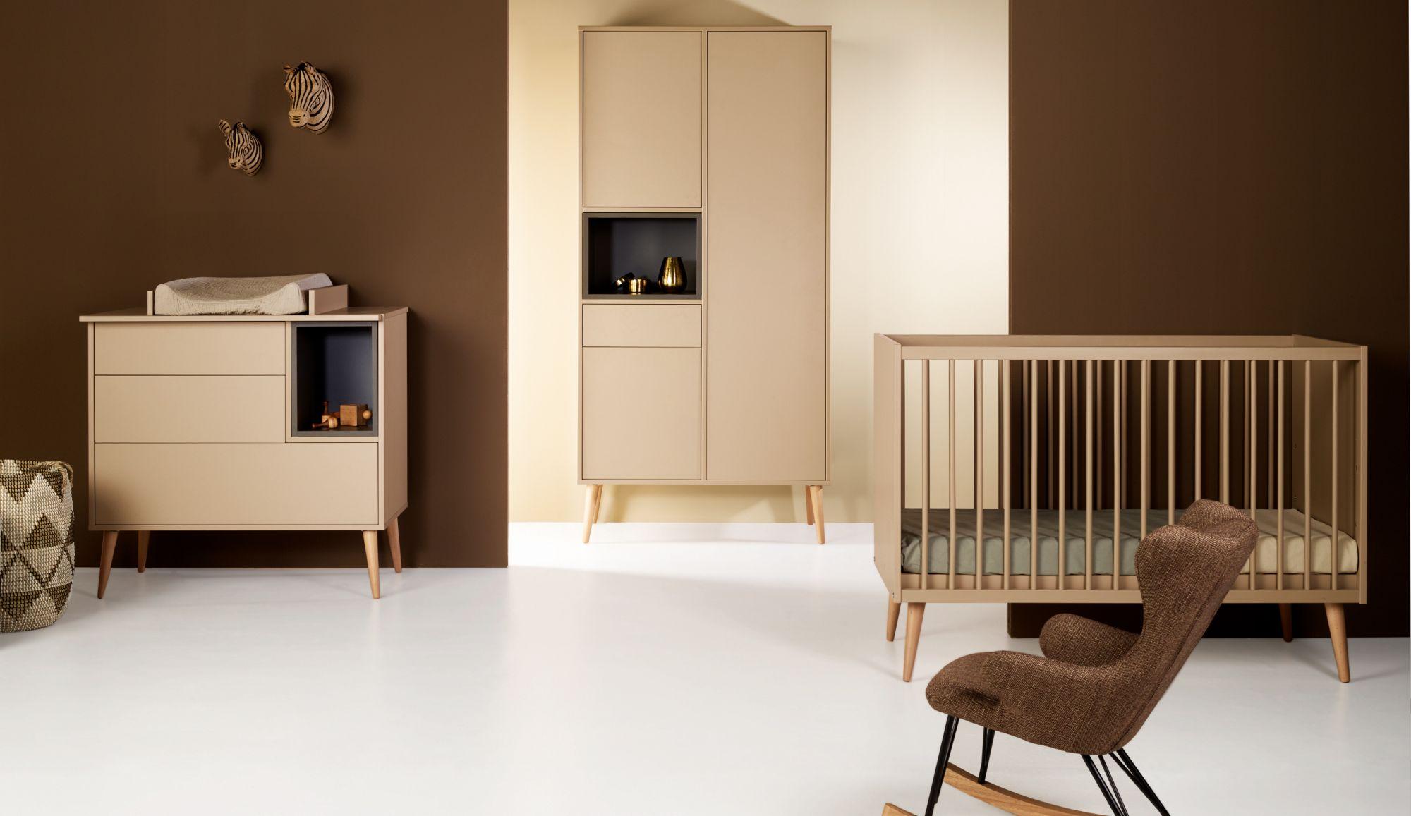 Quax detská izba Cocoon