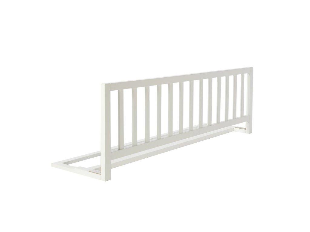 Quax drevená zábrana na posteľ